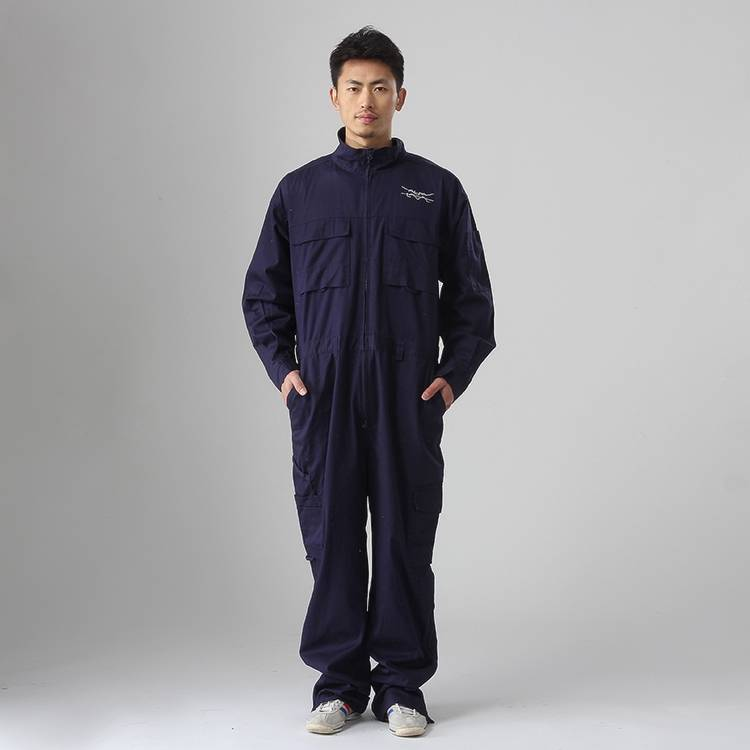 2016 OEM unisex garage overall coverall uniforms workwear