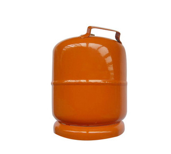 Top Selling Factory Price 3KG LPG Cylinder with High Quality