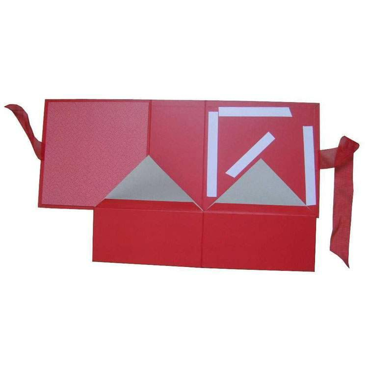 Cosmetic Box Packaging Foldable box