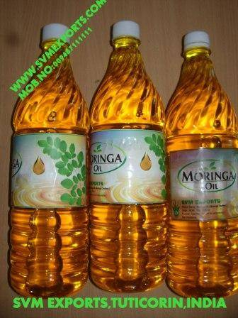Best Moringa Oliefera Seed Oil Suppliers