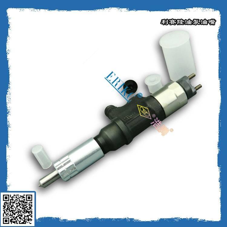 diesel fuel injectors 095000-5471 for diesel injection service; isuzu jcb 4HK-6HK injector