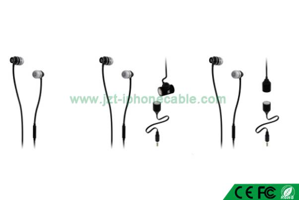 Couple Magnetic Earbuds