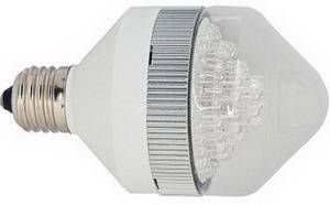 high power LED bulb watt