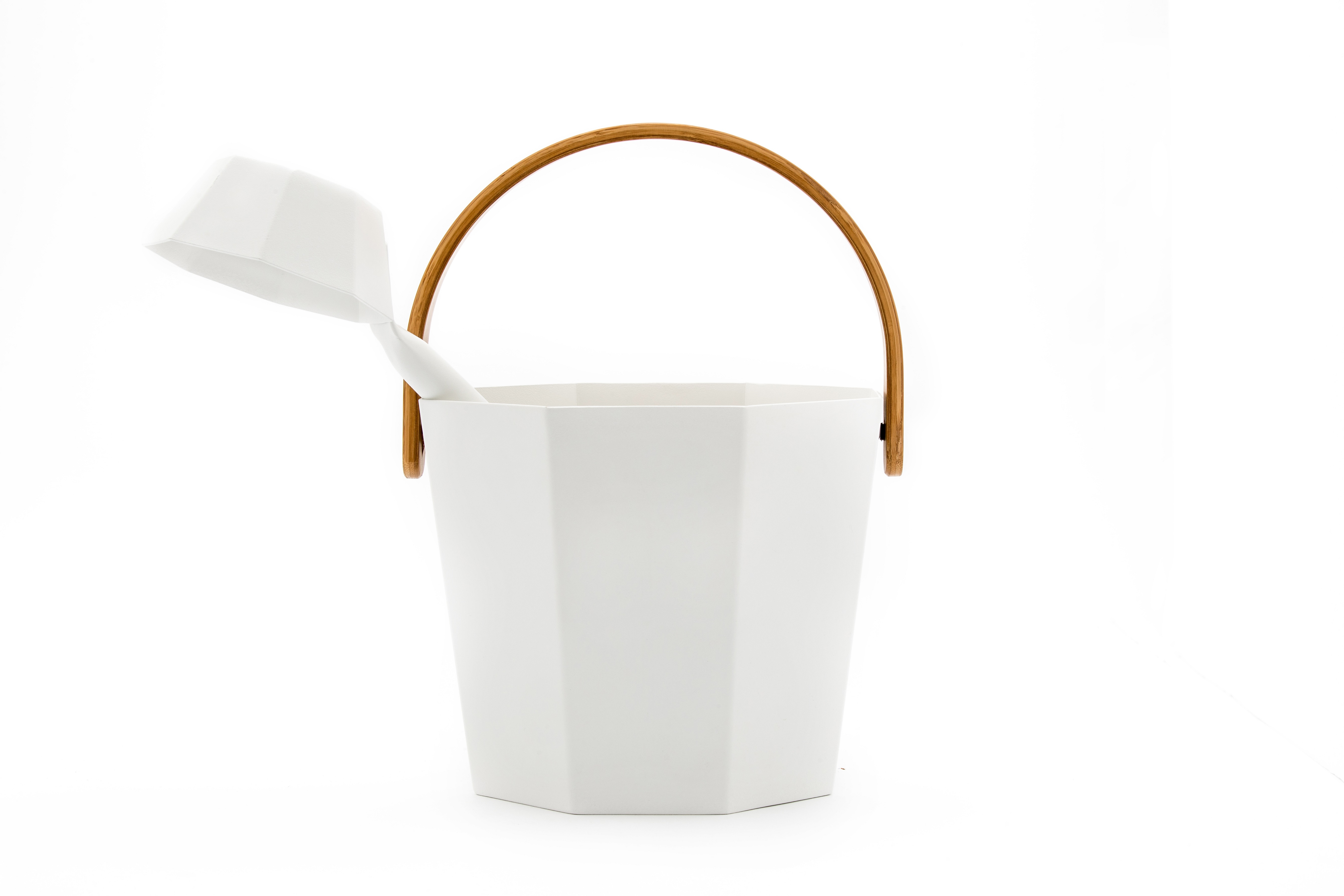 New Arrival Eight-Square Sanua Bucket SA001