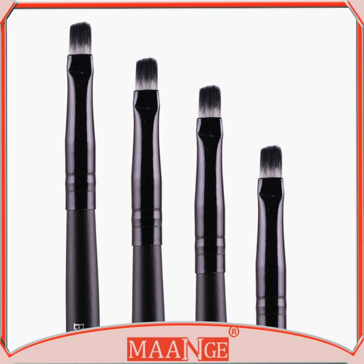 MAANGE Top Quality Toilety Fashion Eyeliner Brush From Professional Factory