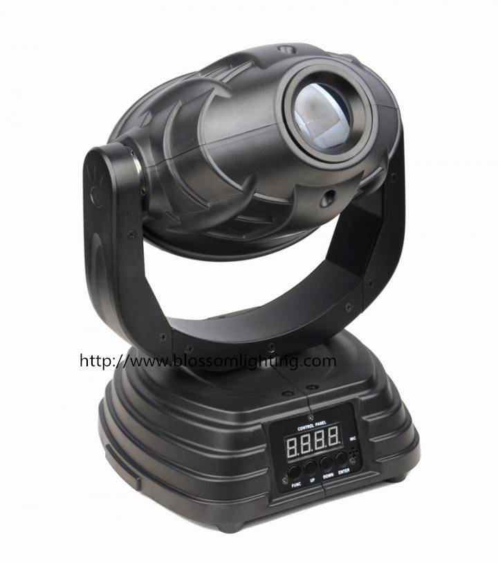Led Spot Moving Head Light BS-1009
