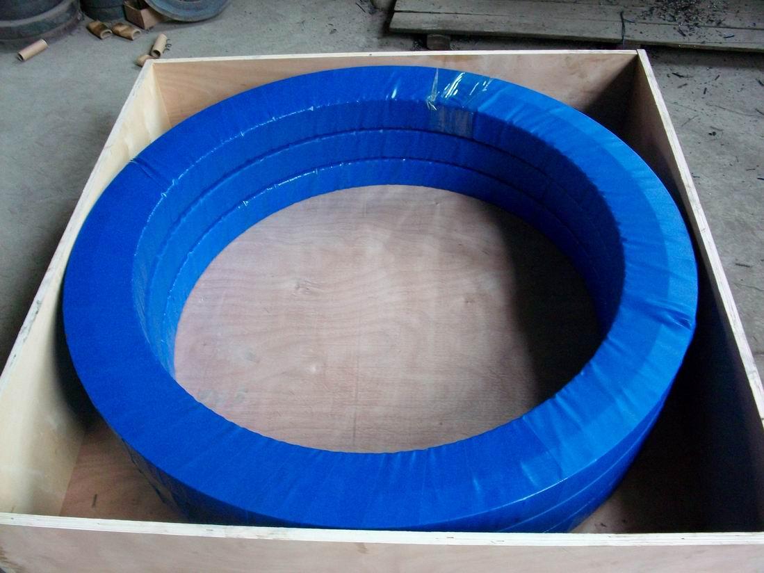 KATO NK350E-V slewing bearing