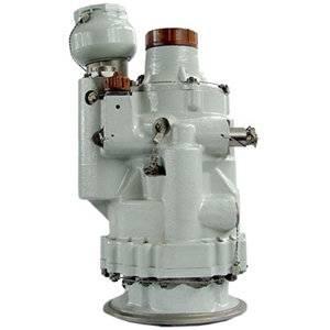 Aviation Pump for MI-17, MI-8, KA-35, AN-32, IL-76 Aircraft Spare Parts