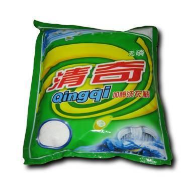 washing powder, laundry detergent powder
