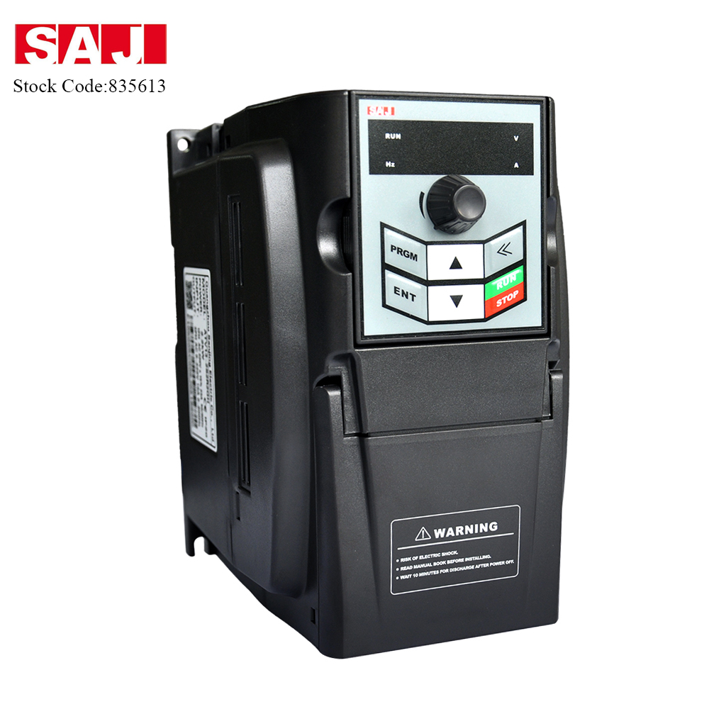 China Competitive Price Static Single Phase To Three Phase Inverter