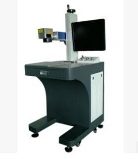 Supply 100W CO2 Laser marking machine from Anshan city