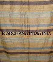 Tassar Pure Silk Fabric