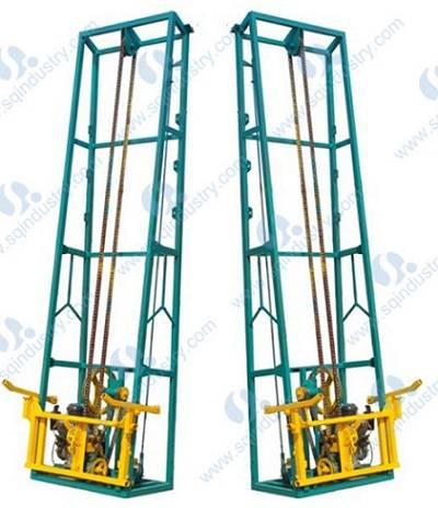 Mini sugarcane loader SQCL01