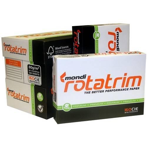 Mondi Rotatrim Copy Paper