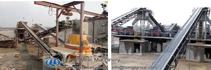 rock sand making machine price, VSI vertical shaft artificial sand maker