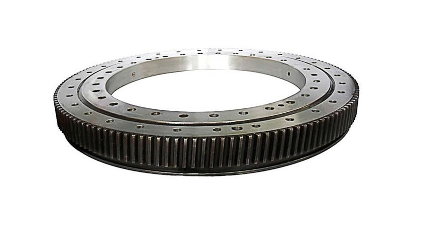 slewing rings and turntable bearings