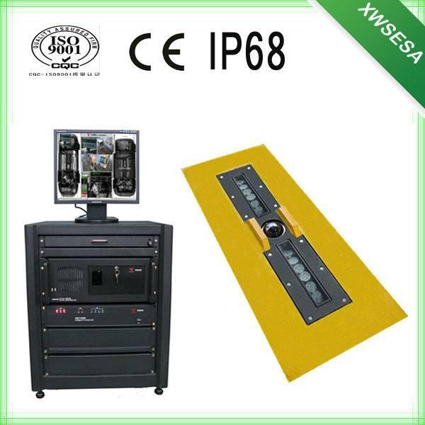 Under vehicle surveillance system VS-UVSS-1S