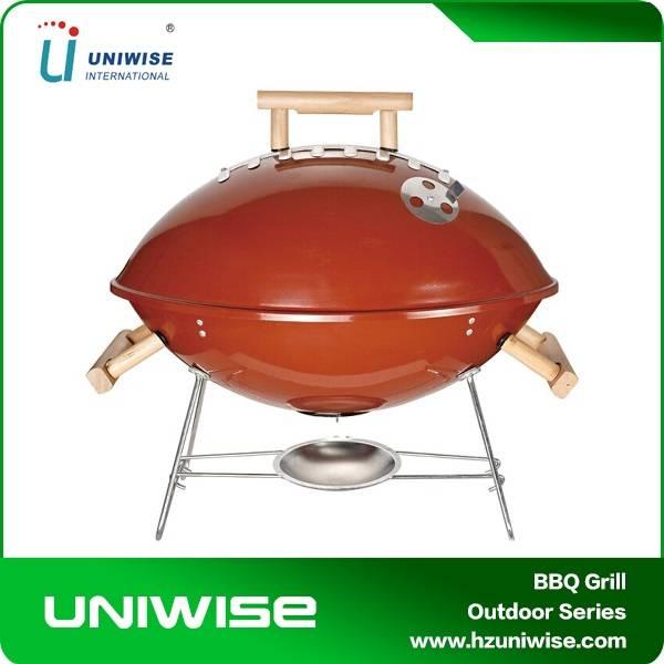America football design bbq grills