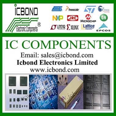 (IC)PIC18LF45J11-I/PT Microchip - ICBOND ELECTRONICS LIMITED