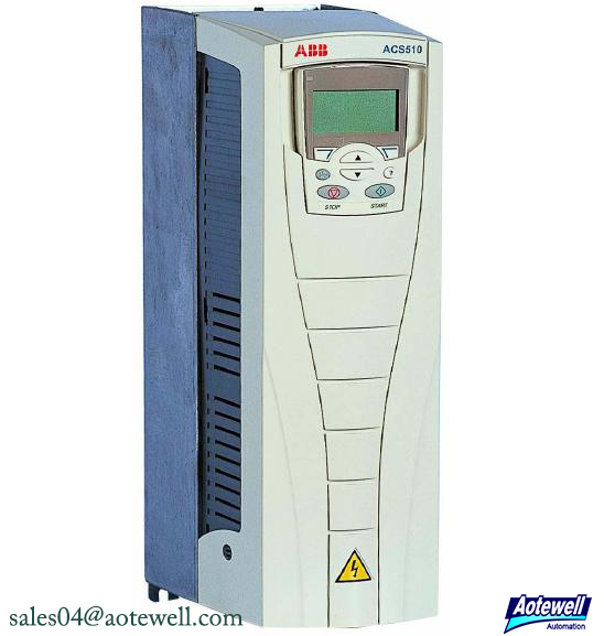 ABB ACS510 Standard Drives Product