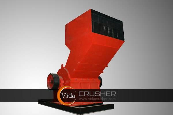 Metal Crusher PSJ-1300