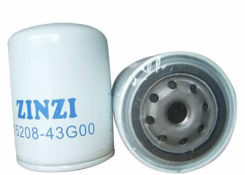 NISSAN Oil Filter 15208-43G00