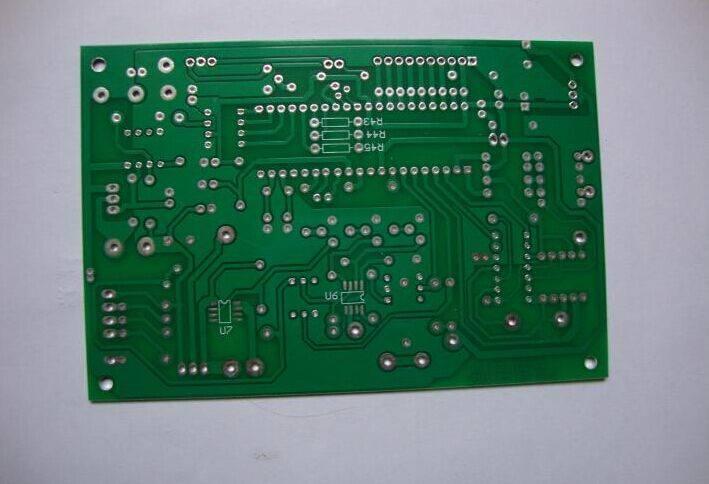 FR-4 base OSP surface finished PCB