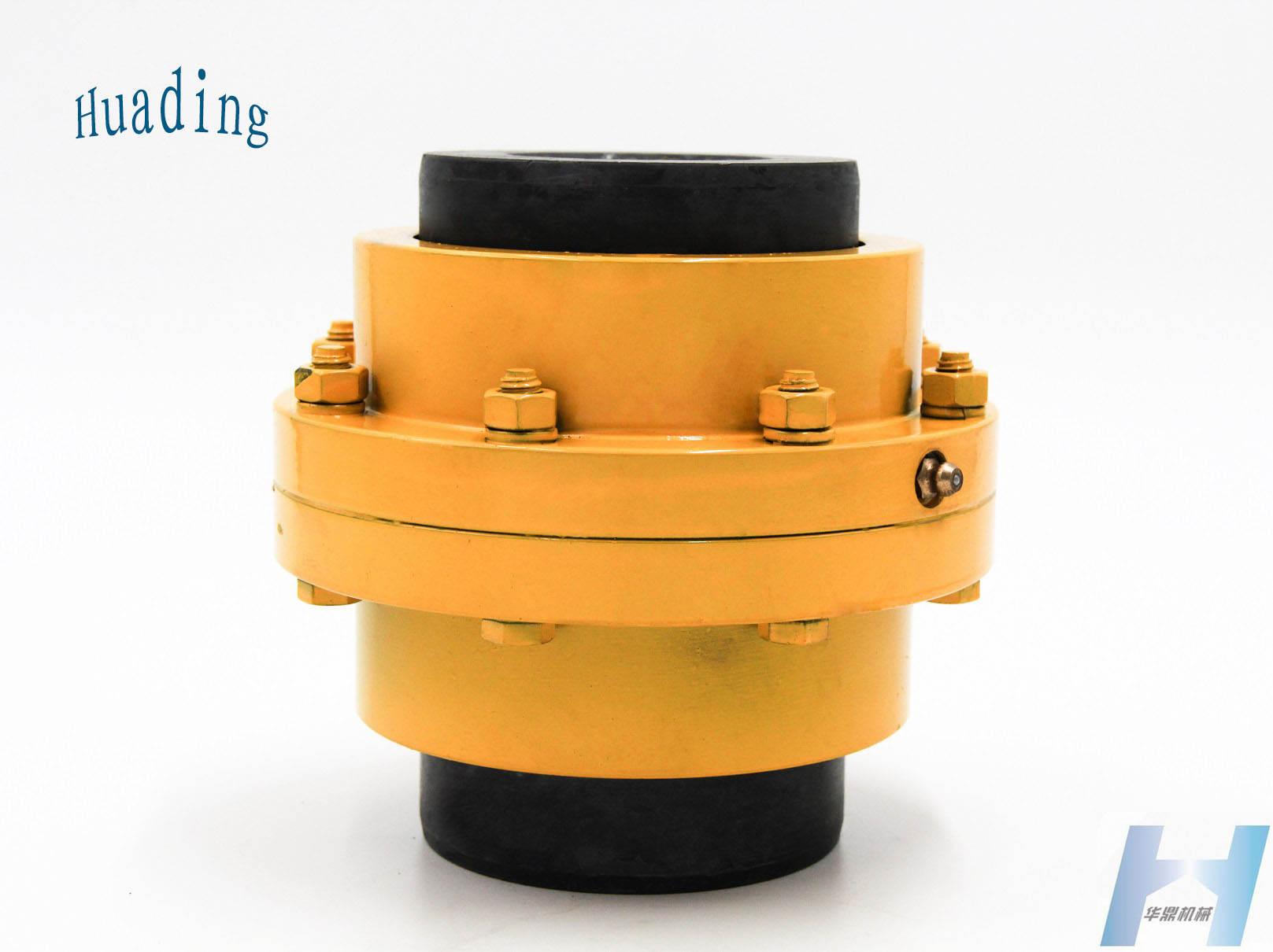 Flexible Drum Gear Coupling