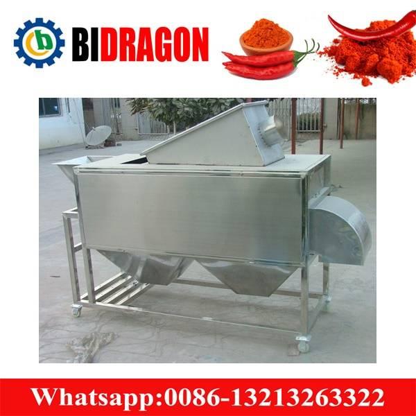 Chili Dry Cleaning Machine