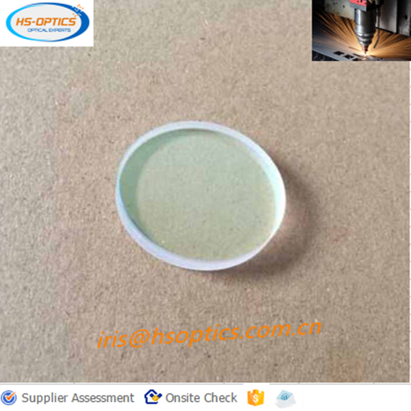 China supplier 22.35x4.0 laser protective window