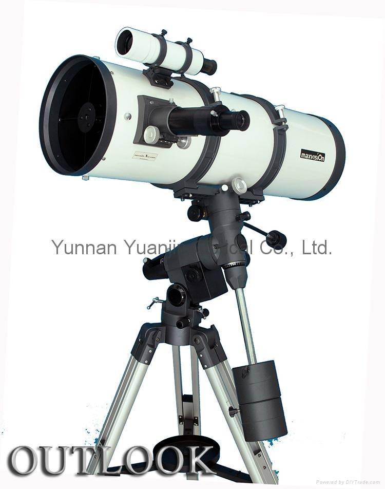 The most professional reflex telescope PN203 astronomical binoculars