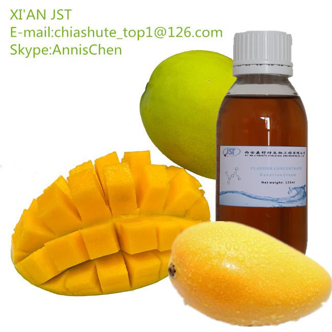 Xi'an JST sell mango flavors