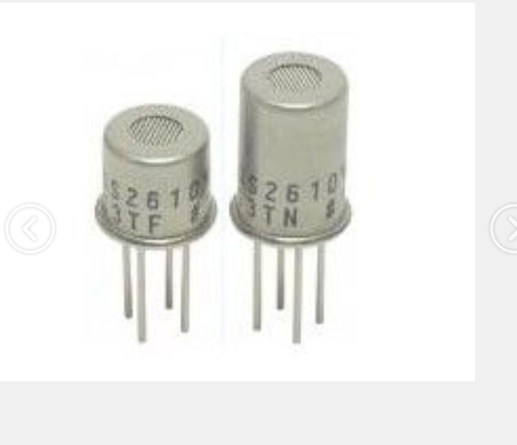 low cost LP gas sensor TGS2610 for home use gas leak alarm