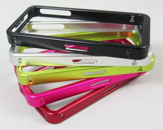 Premium Metal Case For Iphone 4/4s