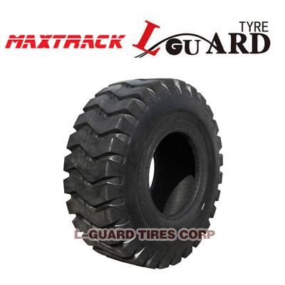 Solid OTR Tire E-3 16.00-24 off The Road Tires