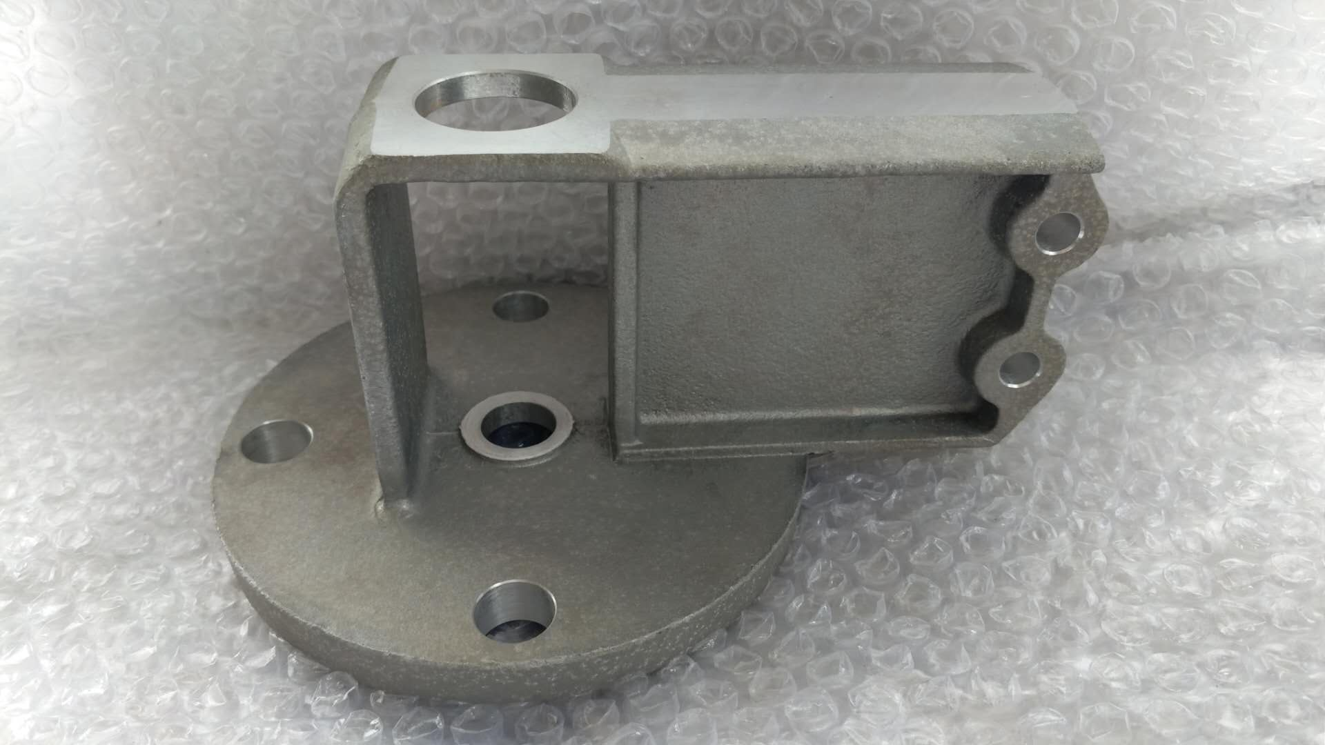 Support of Knives Aluminum Die Casting for High-Speed Train and Electrical Equipment