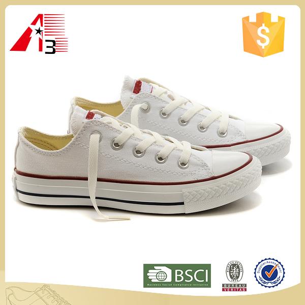 all star white fashion girl woman men sneaker canvas shoes