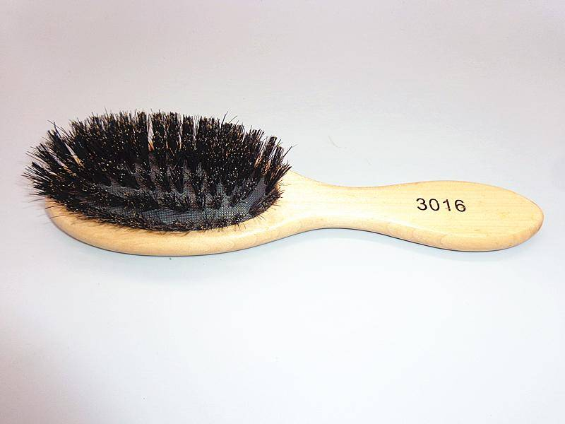 Top sale high quality factory price vented boar hair brushes