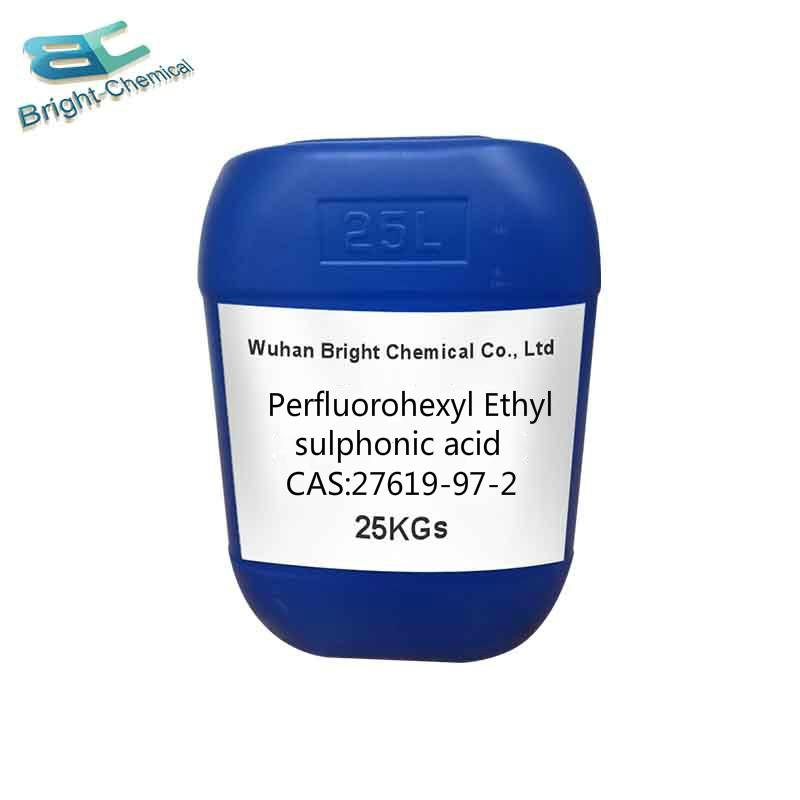 BT-10(Perfluorohexyl ethyl sulfonic acid)