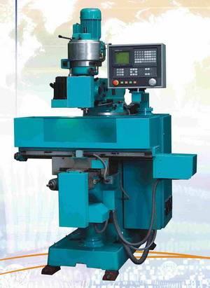 XJK6330A CNC milling machine