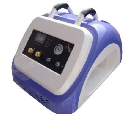 crystal and diamond microdermabrasion machine exfoliators scar removal