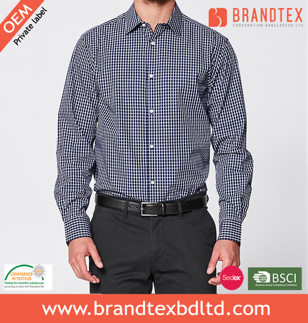 Australian Cotton Shirt