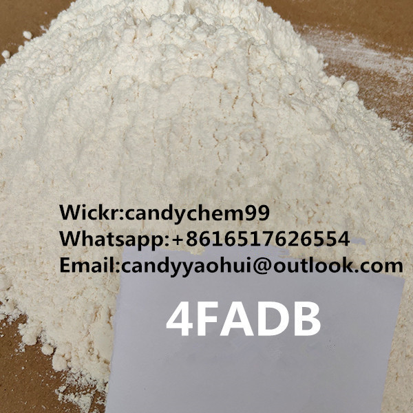 buy 4FADBs 5F-ADB high purity 4fadbs for sale Wickrme:candychem99