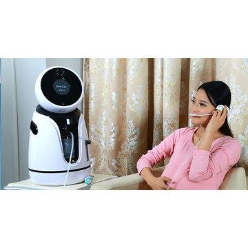 Free Shipping Intelligent Home Robotics Healthcare Device Support Wifi