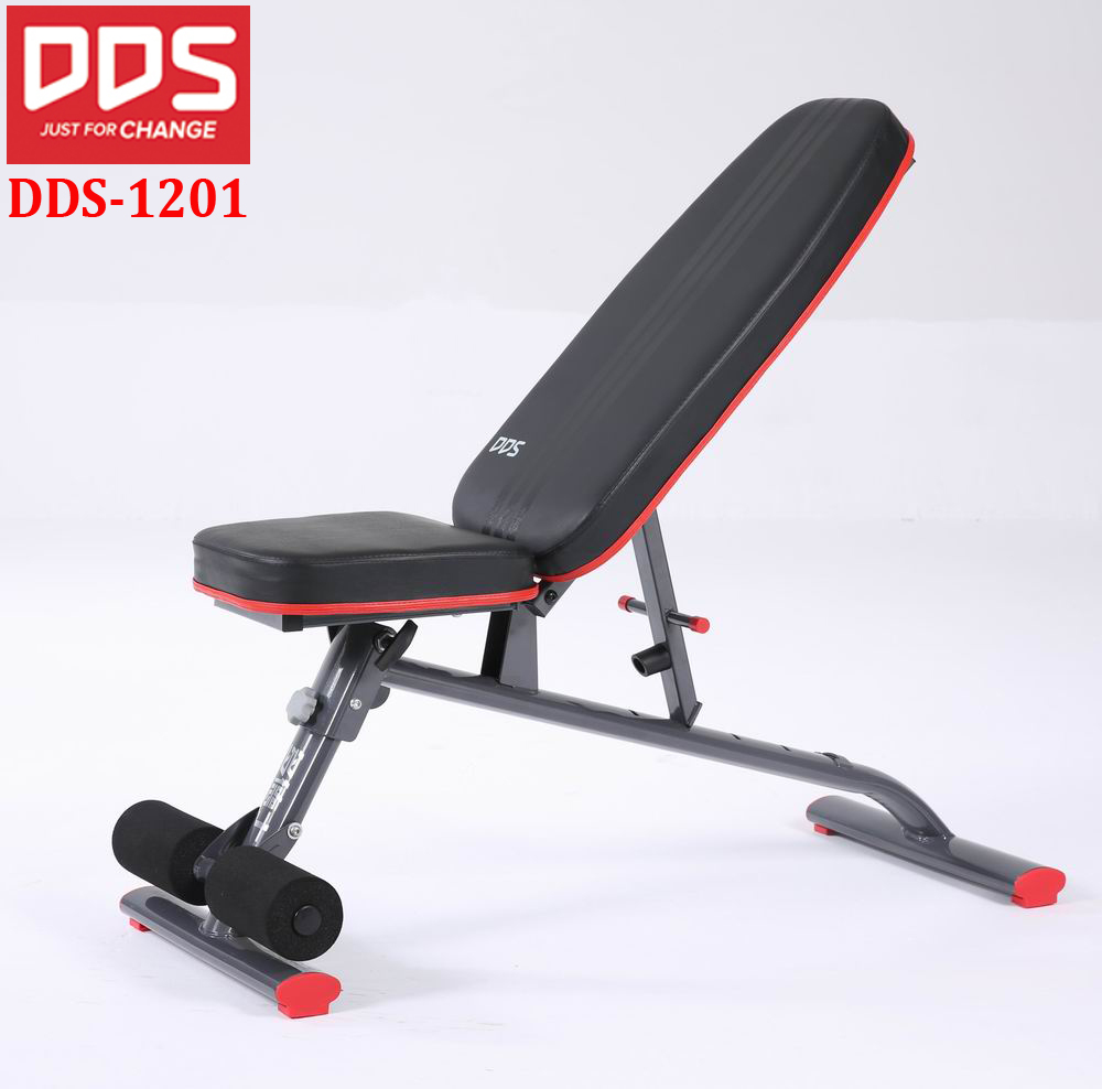DDS 1202 Dumbbell bench weight bench workout bench
