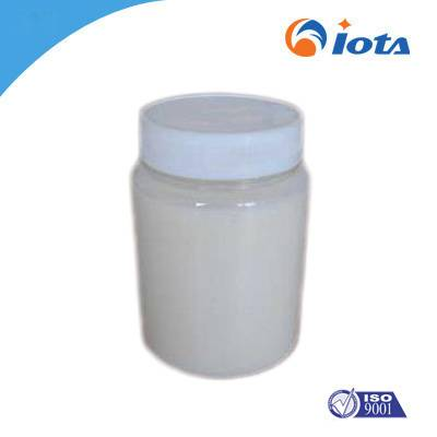 Methyl silicone oil emulsion
