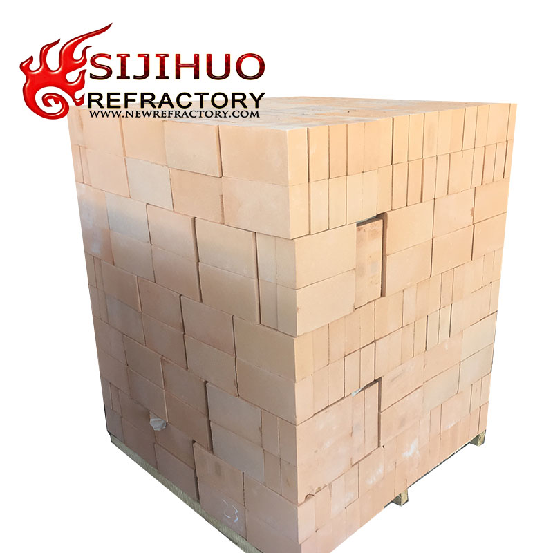 IFB light weight insulation fire brick