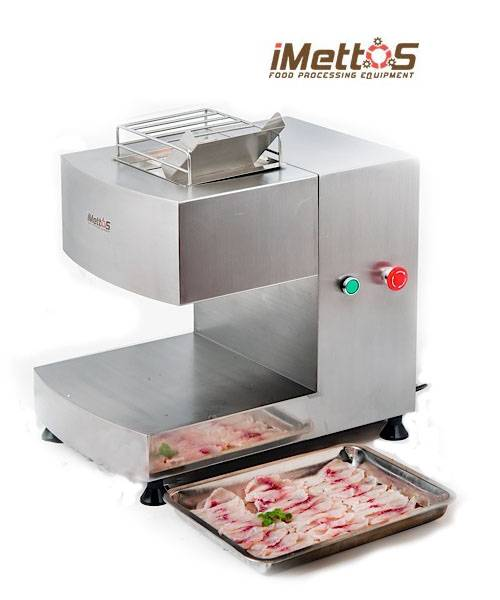 fresh meat slicer