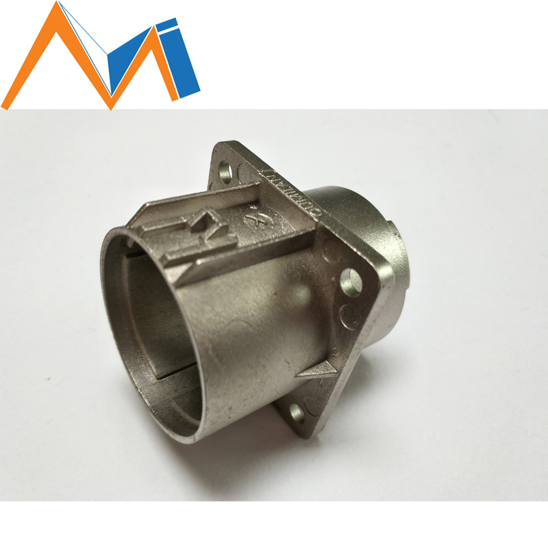 Professional Aluminium Alloy Motorcycle Accessory Die Casting