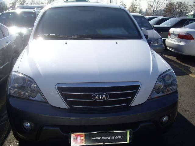 Kia used SUV